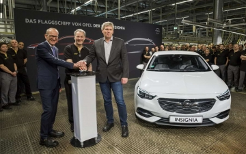 Opel Production 11
