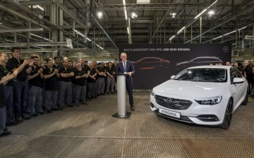 Opel Production 13