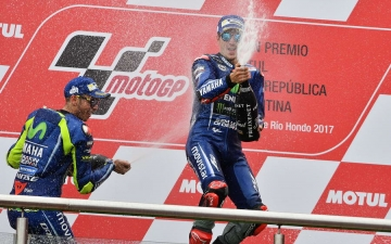 MICHELIN GP Argentina 19
