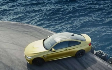 BMW M4 Ultimate Rracetrack 12