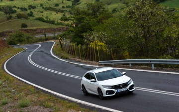 HONDA CIVIC Action 28
