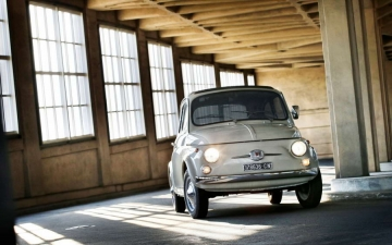 Fiat 500 60 years 19