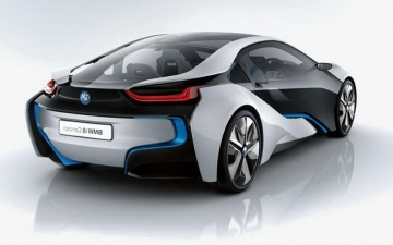 BMW Group electric 18