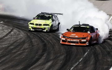Drift king of Europe 19