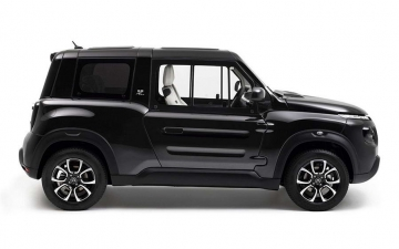 Citroen e Mehari Courreges 16