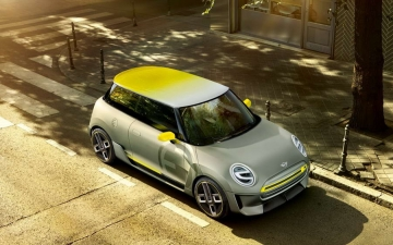 Mini electric concept 12