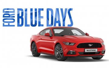 Ford Blue Days 10