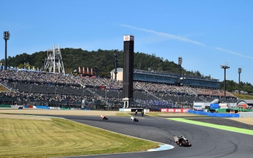 Michelin MotoGP MOTEGI 14
