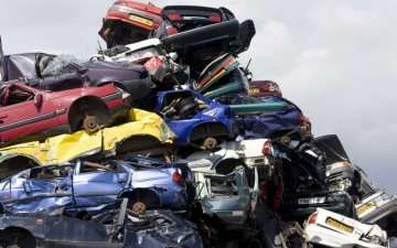 ADOE car recycling 12