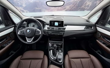 BMW 2 Active tourer 20