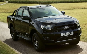 Ranger Black edition 14