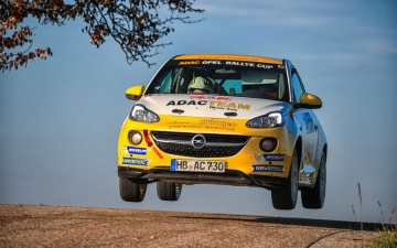 Opel race ADAM 12