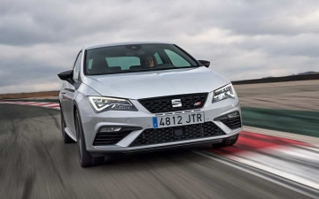 Seat record sales 15