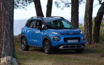 Citroen Offers 0418 C3 Aircross 02