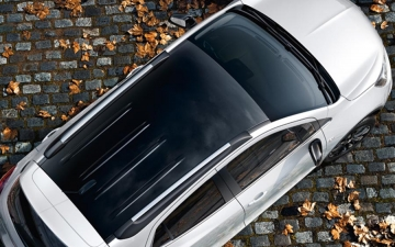 Opel Black Roof 11