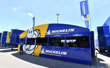 MICHELIN LeMans 13