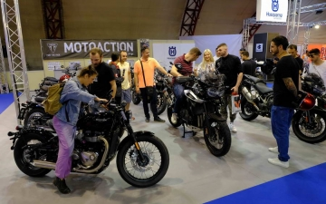 Thes Moto Show 2018 FINALE 37