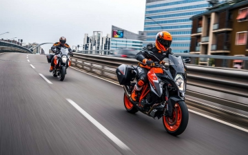 KTM ORANGE DAYS 2018 Kalamata 12