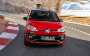 VW up! GTI Engine of the Year 2018 11