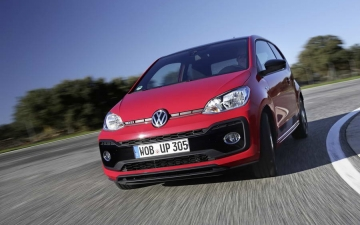 VW up! GTI Engine of the Year 2018 12