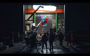 Audi THE Clowns TV SPOT 12