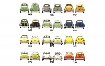 VW World Beetle Day 11