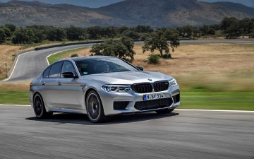 BMW M5 competition_09