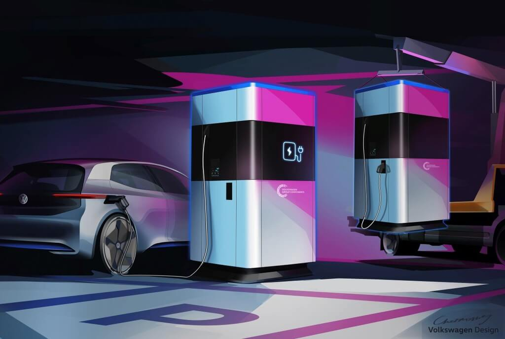 VW charging station_  03