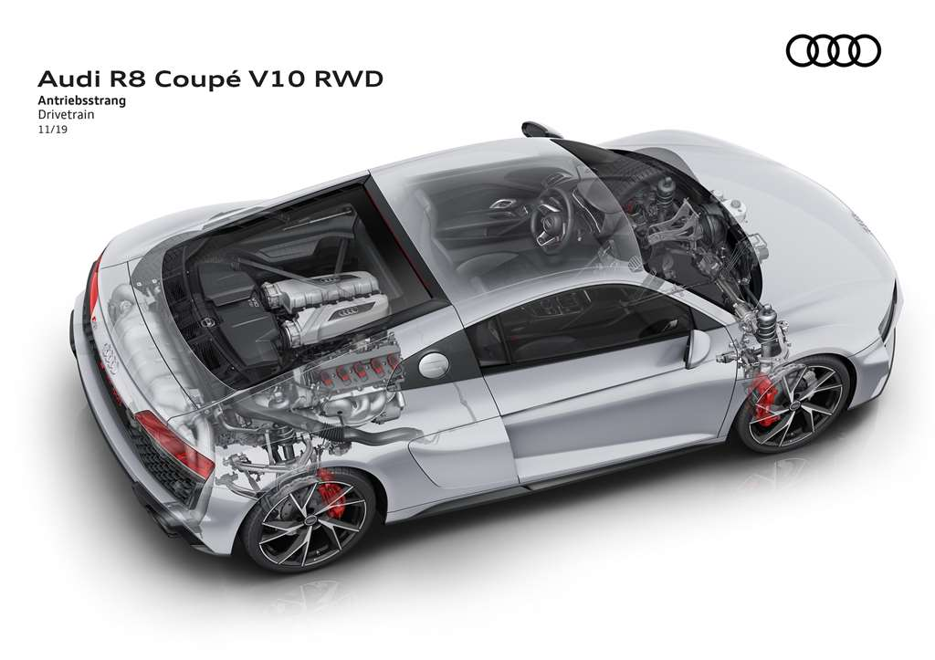 AUDI R8 V10 RWD COUPE_10