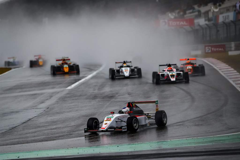 F4 Championship Powered by Abarth 2021