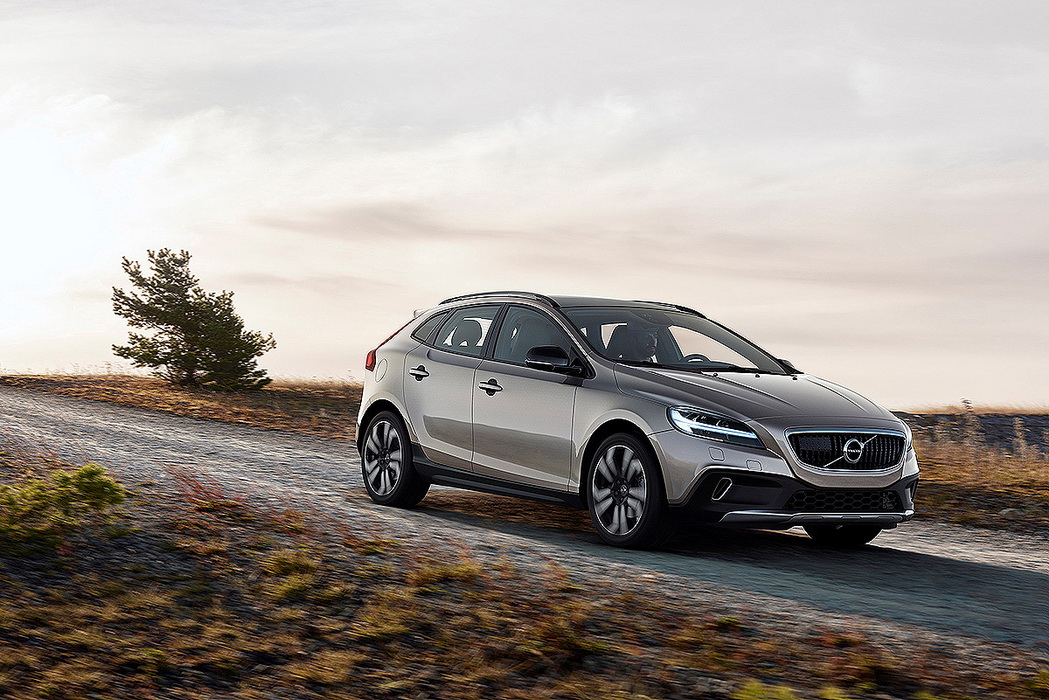 Volvo Business Plus  V40