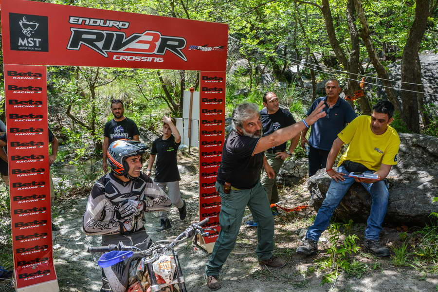 Riv3r Enduro Crossing