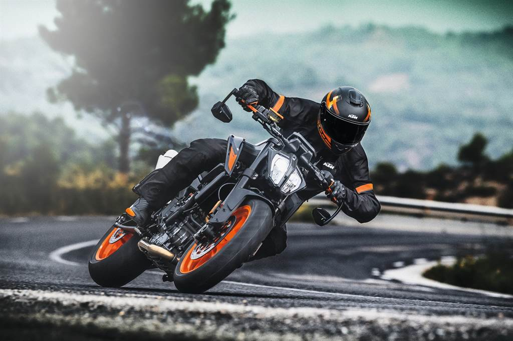 KTM AUTUMN STREET PROMOTION 2020
