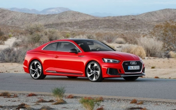 Audi-RS5 Coupe 12