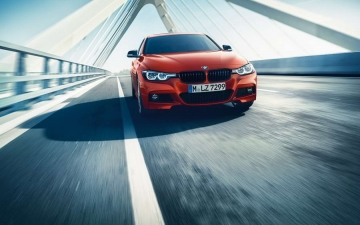 BMW 3 new editions 11