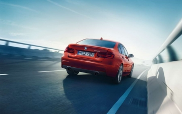 BMW 3 new editions 13