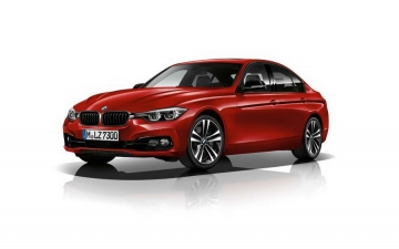 BMW 3 new editions 14