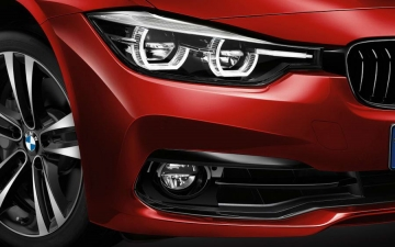 BMW 3 new editions 16