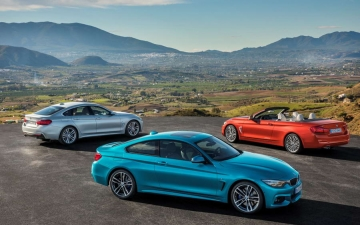 BMW 4 Series new 10