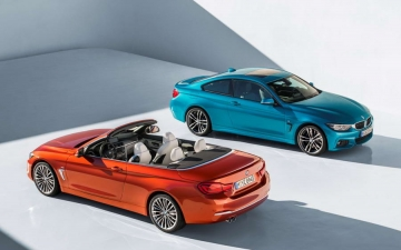 BMW 4 Series new 11