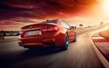 BMW 4 Series new 13