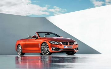 BMW 4 Series new 14