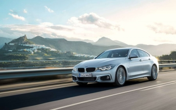 BMW 4 Series new 15