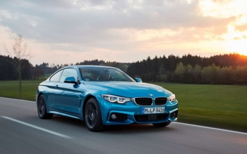 BMW 4 Series new 16