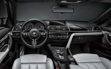 BMW 4 Series new 17