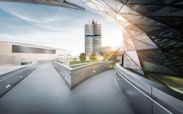 BMW Group for pollutants 10