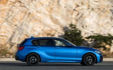 BMW 116d M Sport Shadow 14