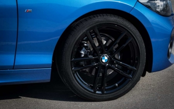 BMW 116d M Sport Shadow 19