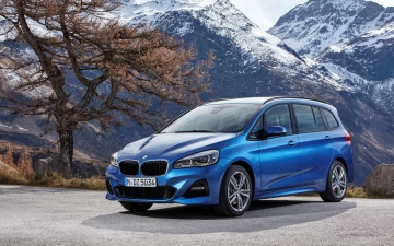 BMW 2 Active tourer 13