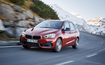 BMW 2 Active tourer 15